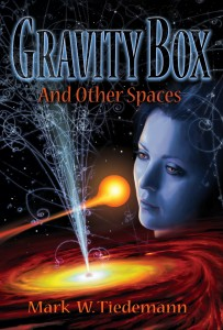 Gravity Box Cover